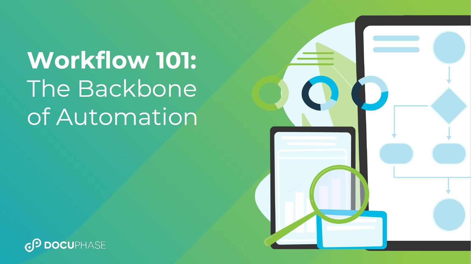 Workflow 101 Title Slide