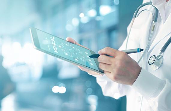 healthcare-module