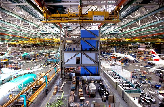 manufacturing-module