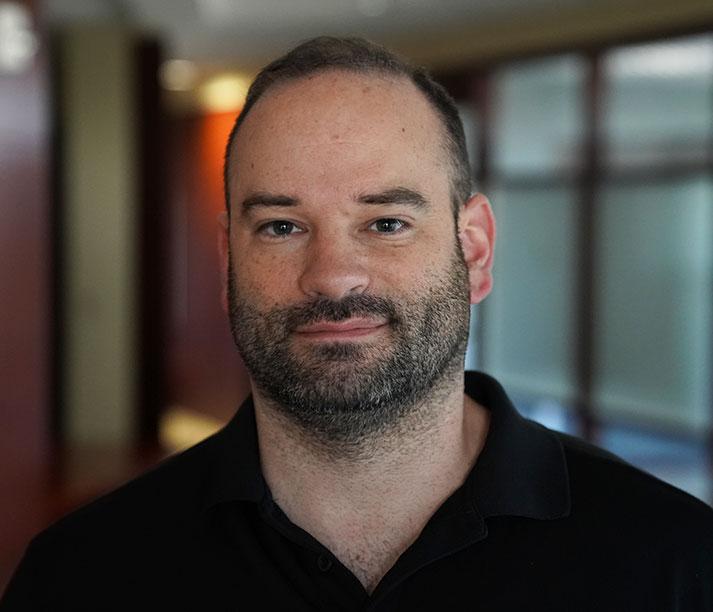 Mark Osbun