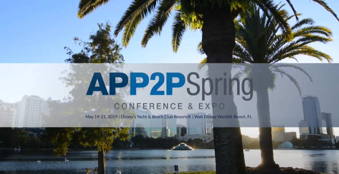 APP2P Conference & Expo