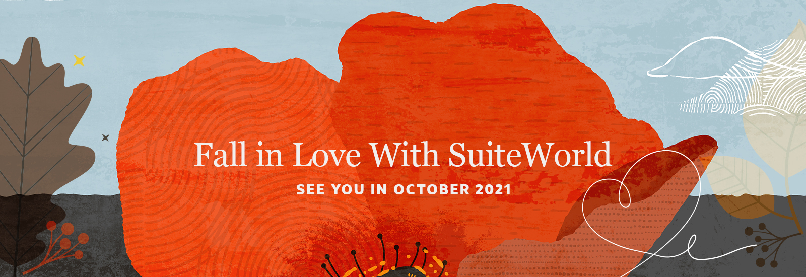 SuiteWorld 2021