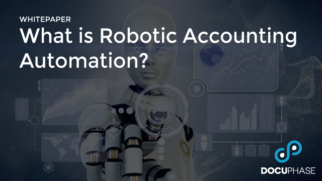 What is Robotic Accounting Automation
