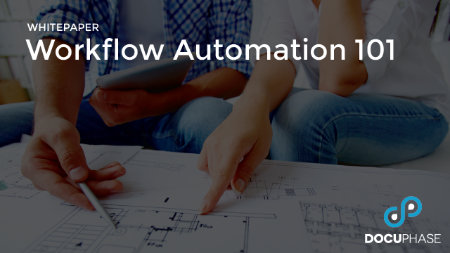 Workflow Automation 101