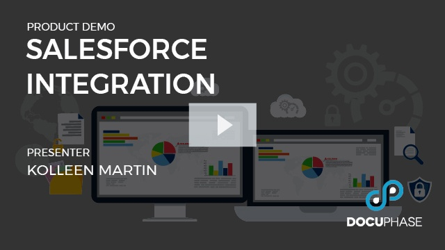 Salesforce Integration Overview