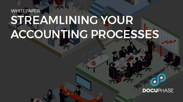 Streamlining Your Accounting Processes